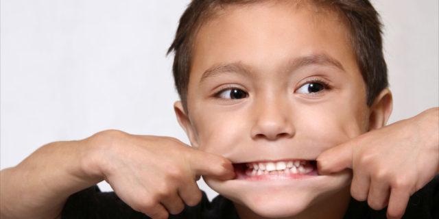 gyermek fogszabályzás