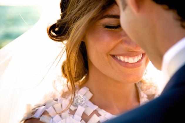 menyasszony mosoly
